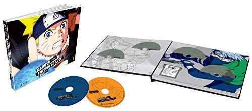 Naruto-L'intégrale : Partie 1 [Édition Collector Limitée] 1